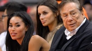 Video Who is Donald Sterling? MP3, 3GP, MP4, WEBM, AVI, FLV Januari 2018