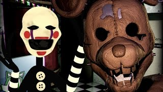 Nonton THE PUPPET PLAYS: Five Nights at Candy's (Night 6) Film Subtitle Indonesia Streaming Movie Download