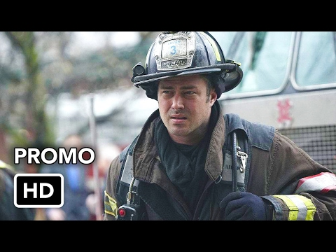 Chicago Fire 5.14 Preview