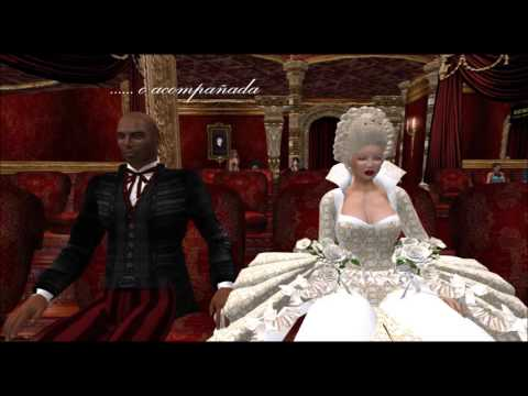 Una Soñadora llamada Excelentísima Condesa Dufaux