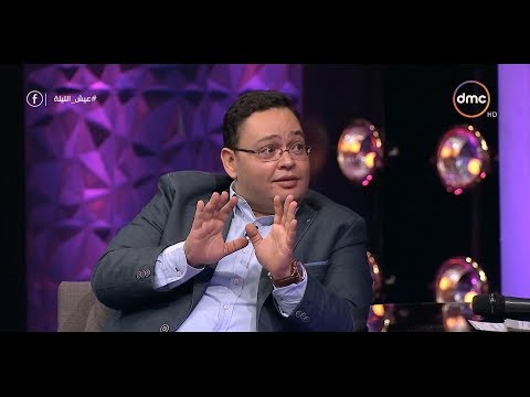 المدرب أكد لأحمد رزق سهولة تعلمه السباحة لهذا السبب
