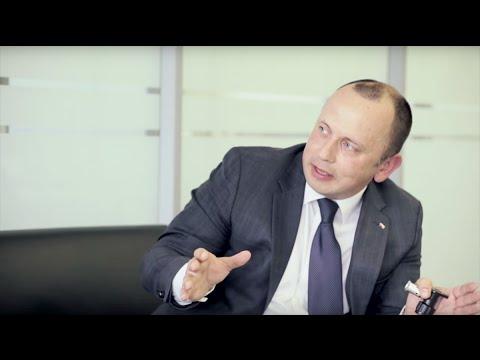 Виктор Васильев. Генеральный менеджер 'HENCO' по России и СНГ