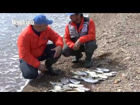 ψαρεμα - Μία ακόμα ψαρευτική εξόρμηση της συντακτικής ομάδας του περιοδικού
