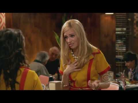 2 Broke Girls – And How They Met clip3