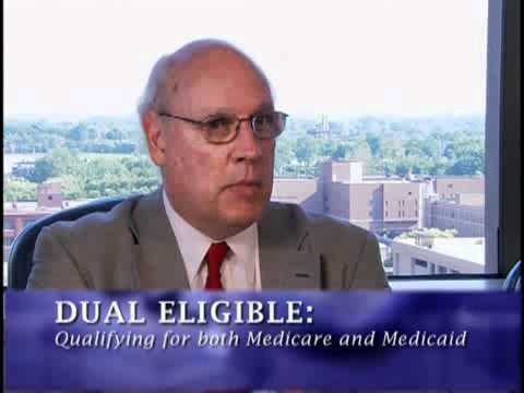 Eligibility for Medicare Part D - Beers Mallers Backs & Salin LLP