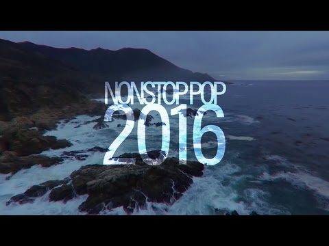 isonine nonstop pop mashup 2016 plus the dj earworm united state of pop