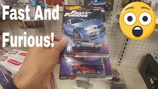 Nonton Peg Hunting Hot Wheels At Target  Premium Fast   Furious Cars  Film Subtitle Indonesia Streaming Movie Download