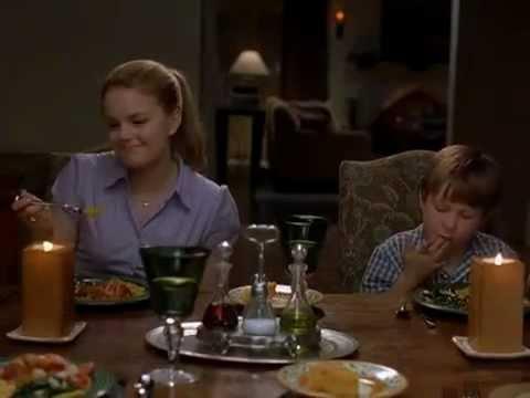 Bringing Down The House - Dinner Scene