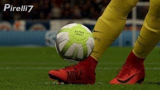 FIFA 18 New Boots: KYLIAN MBAPPE Goals & Skills 2018 | Mercurial Superfly FIRE | Pirelli7