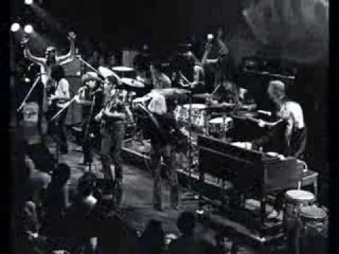 The Grateful Dead & Duane Allman – Dark Star – Spanish Jam 1970