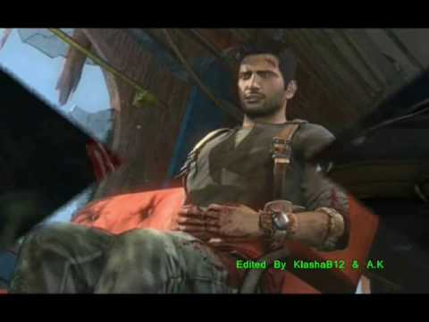 A Tribute To The Bad Azz Nathan Drake edited by klashab12 and ak335i