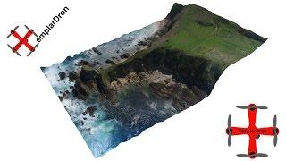 Restituciones y mapeado 3D