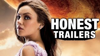 Video Honest Trailers: Jupiter Ascending MP3, 3GP, MP4, WEBM, AVI, FLV Mei 2018