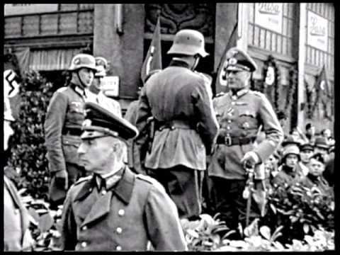 Mainz im Dritten Reich -