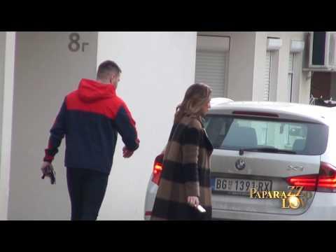 Da li je tačno da se razvode Petar Mitić i Ivana Pavković?