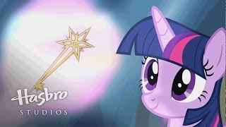 MLP: Friendship is Magic - Twilight Sparkle's Element of Harmony