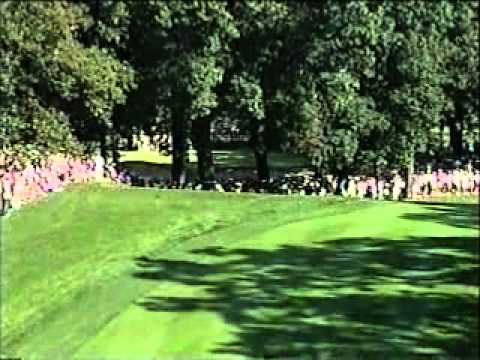 1999 PGA Championship golf Sunday final round edited