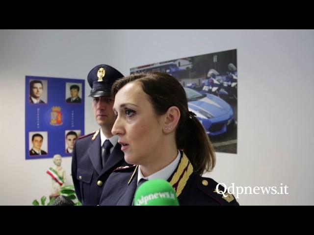 Susegana - Perde il portafoglio e finge la rapina: scoperto dalla Polizia di Conegliano