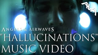Angels & Airwaves Hallucinations retronew