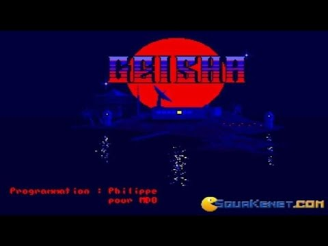 Geisha PC