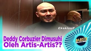 Download Video Deddy Corbuzier Dimusuhi Oleh Artis-Artis?? - BARISTA MP3 3GP MP4