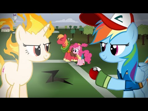 ponies - Original Music by Robbi Dez aka