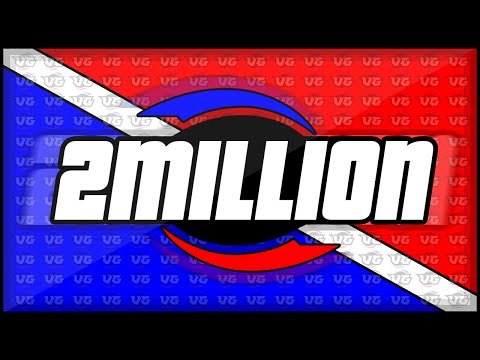 million - Videogames has reached another Million milestone, which is 2 MILLION subscribers. We didn't know how to thank each and every one of you who helped support Videogames throughout the long journey......