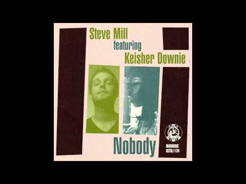 Steve Mill feat. Keisher Downie