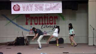 Parable of the Prodigal Son - Skits - Transformed 2017 - VAY SW Youth Camp.