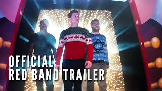 The Night Before   Official Red Band Trailer  Ft  Seth Rogen