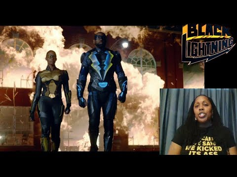 """Black Lightning: Season 1/ Episode 9 """"The Book of Little Black Lies"""" – Recap/ Review (with Spoilers)"""