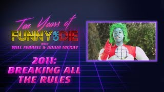 Nonton Breaking All The Rules  10 Years Of Funny Or Die   2011  Film Subtitle Indonesia Streaming Movie Download