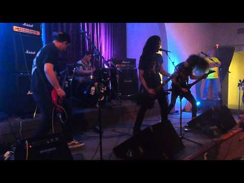 Make Your Stand - Frailed Sanity (Cornerstone Battle of the Bands)