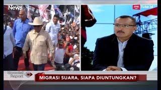 Video Jokowi Kampanye di Banten, BPN Prabowo-Sandi Tak Khawatir Suara Migrasi - Special Report 25/03 MP3, 3GP, MP4, WEBM, AVI, FLV Maret 2019
