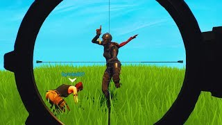9 Times Savage Players Got Instant Karma in Fortnite..