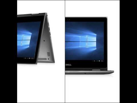 Review NEW Dell Inspiron i5378-2885GRY 13.3 FHD 2-in-1 Laptop Amazon