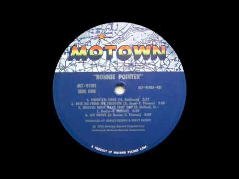 Bonnie Pointer - Heaven Must Have Sent You (Motown Records 1978)