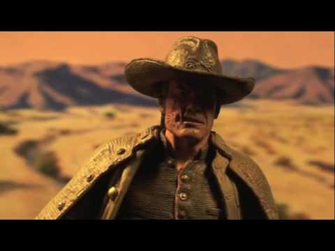 Woody VS Jonah Hex Parody Bloopers & Outtakes