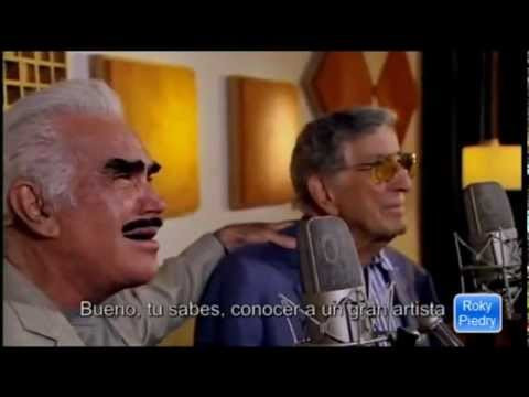 Tekst piosenki Tony Bennett - Return To Me (Regresa a Mí) po polsku