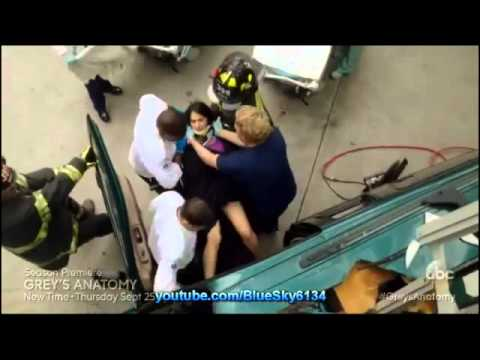 Grey's Anatomy 11.01 Clip