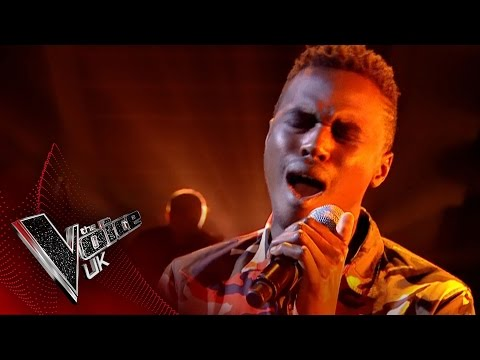 Mo Adeniran: Watch Top 5 Performances Of Nigerian Guy Who Was Crowned Winner Of The Voice UK 2017
