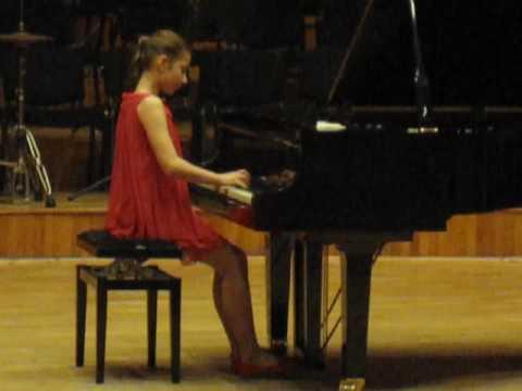 Maria Alice Poenariu - Euroregional Piano and Chamber Music Festival