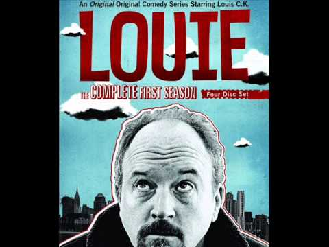 Louie FX TV Show review on Kerrang Radio