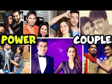 Power Couple contestants confirmed list
