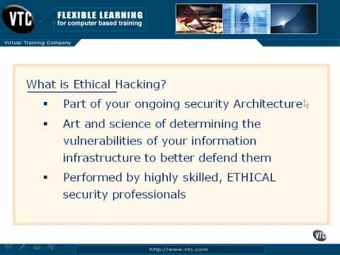 Ethical Hacking & Penetration 01 What is Ethical Hacking