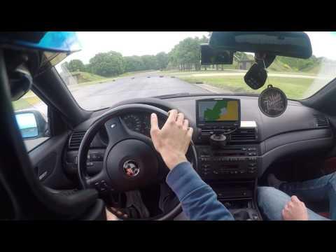 BMW EAT SLEEP DRIFT E46 325Ci @Weeze
