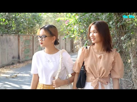 Cùng 2 Chị Em Vie Girl Dạo Quanh Vũng Tàu