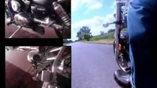 1. Suzuki Marauder 1600 (Boulevard M95 / VZ1600)