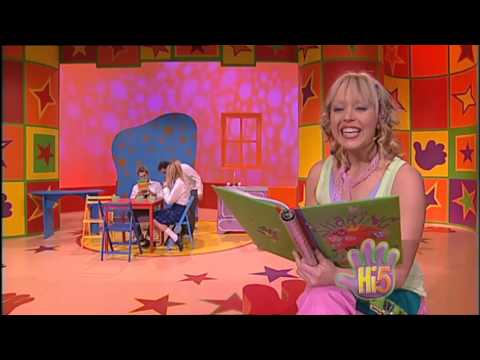 Hi-5 Season 6 Episode 9