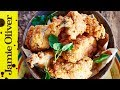 "How to Cook Fried Chicken | ""JFC"" 